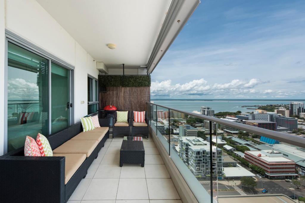 Apartment Darwin Executive Suites & FREE CAR, Australia - Booking.com
