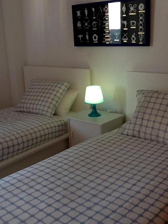 Apartamento Faro Blanco foto