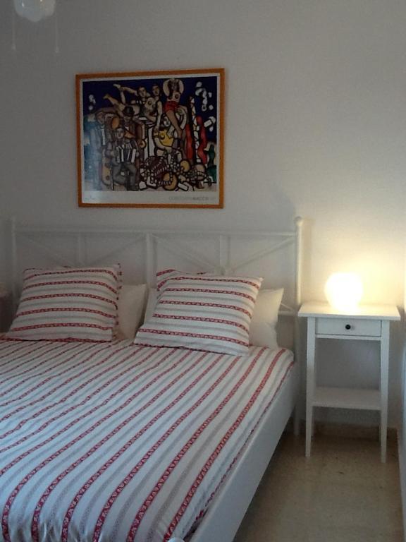 Apartamento Faro Blanco fotografía
