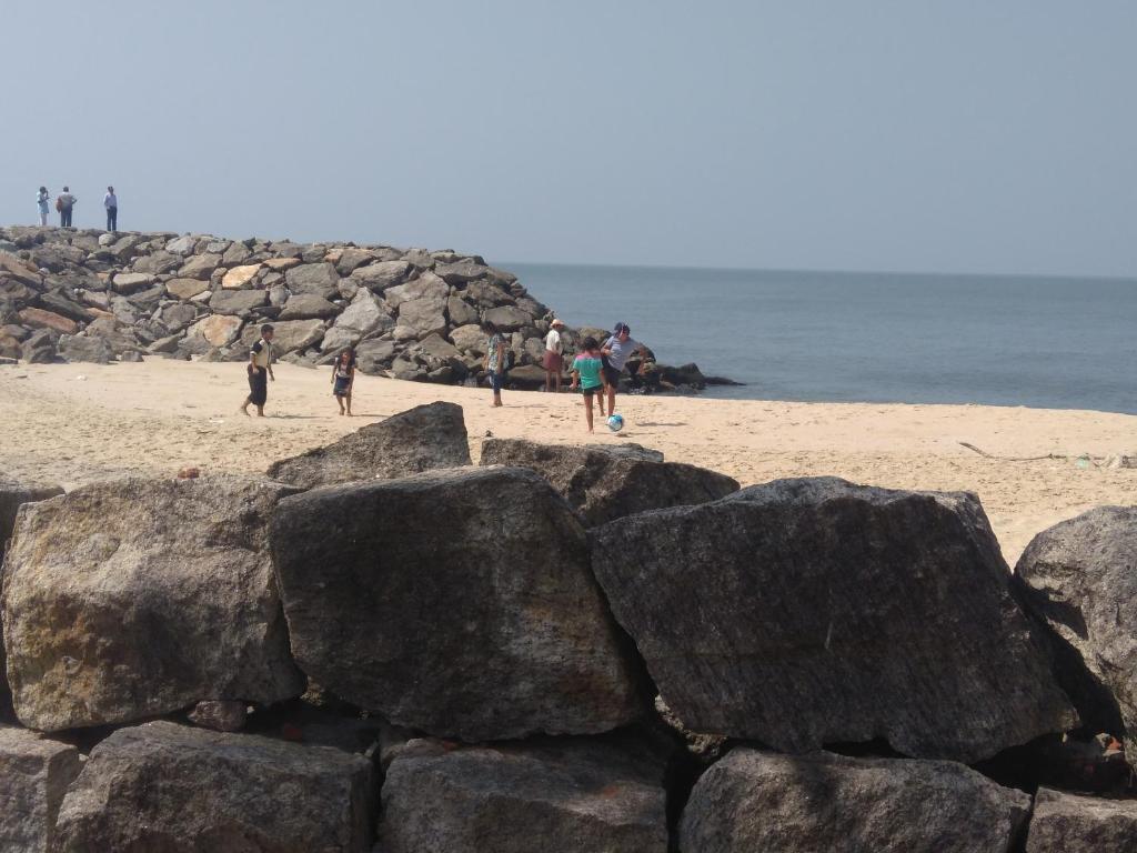 Marari Sea Shore Homestay