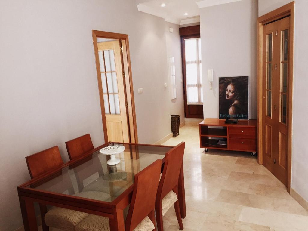 Bonita foto de Bonito Apartamento en el centro de Granada