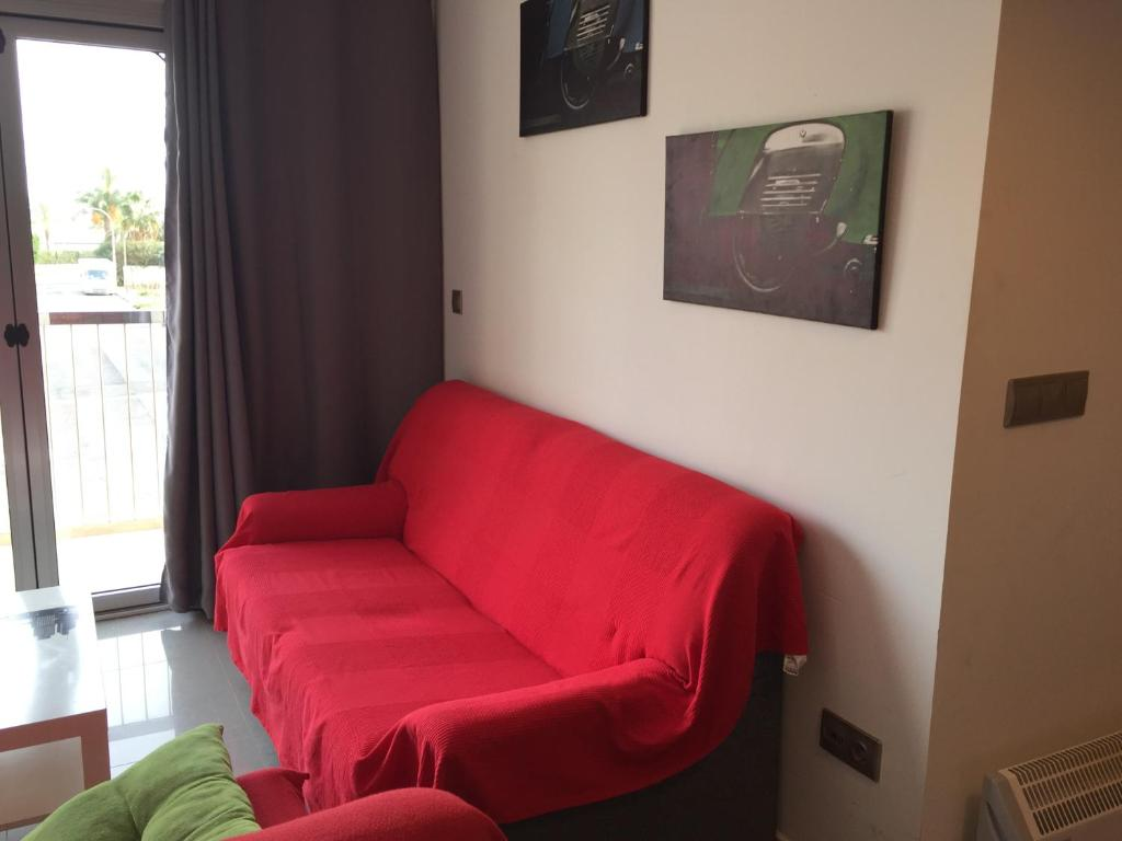 Imagen del Apartamento Arcos