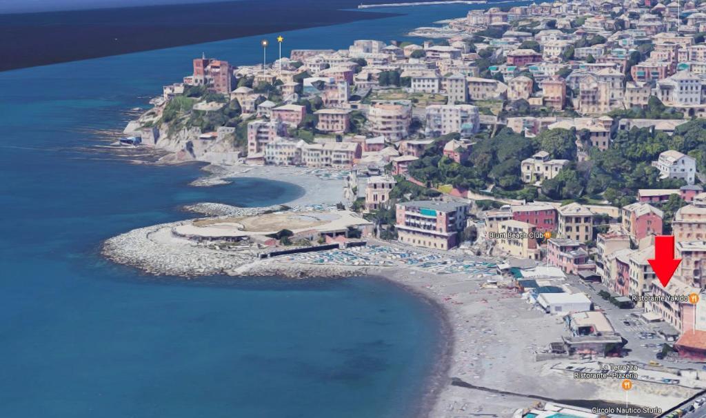 Hotel Italia Genova