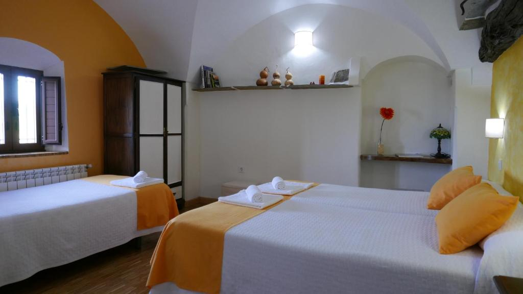 hotels with  charm in cáceres provincia 10