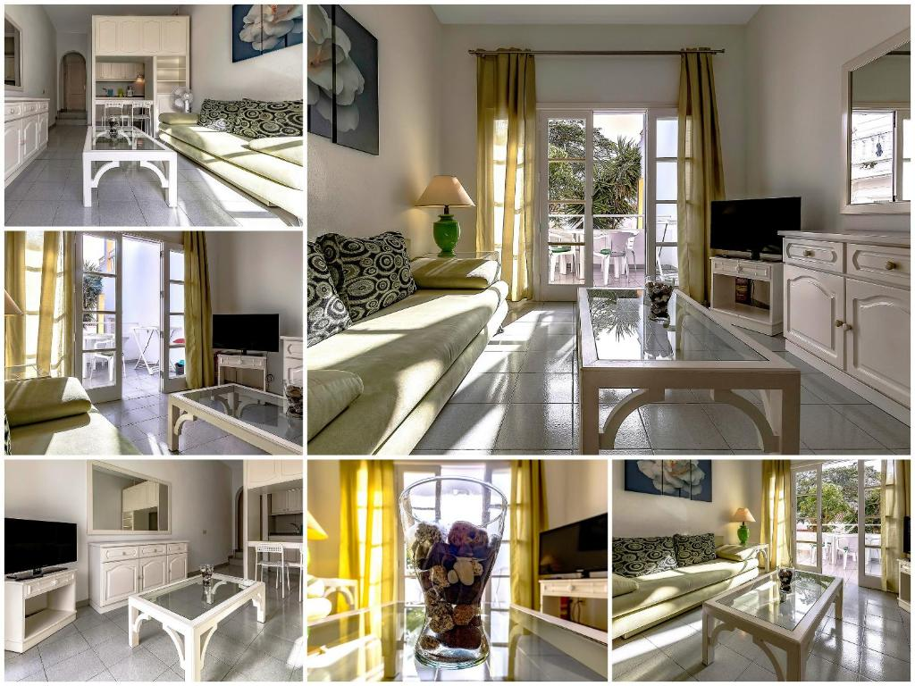 Bonita foto de Apartment Fanabe 110LAG80