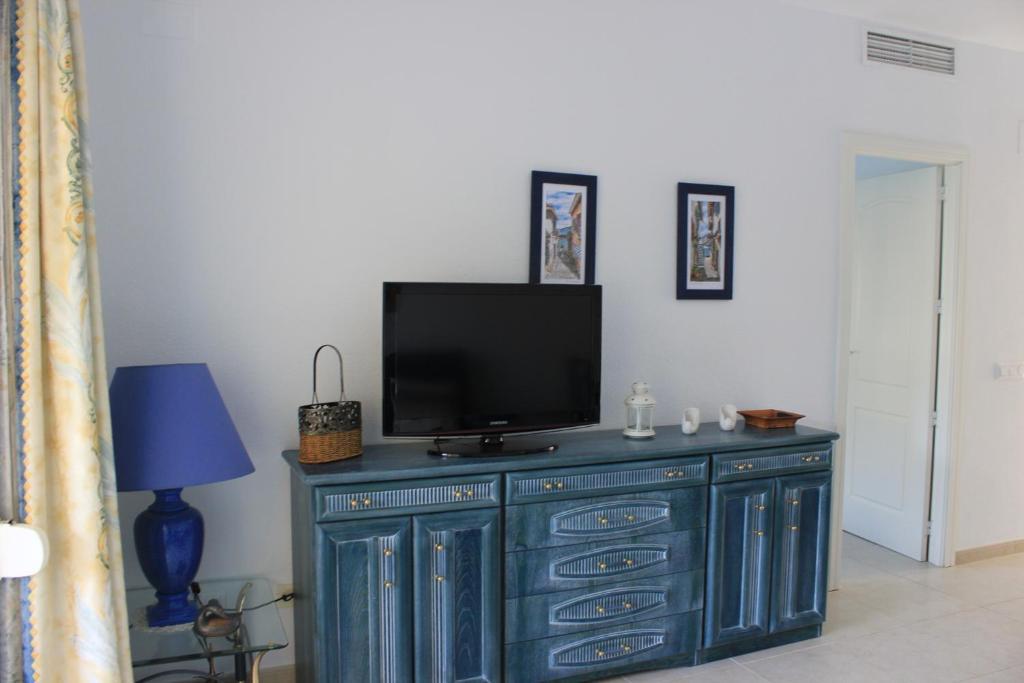 Apartamento Royal Playa