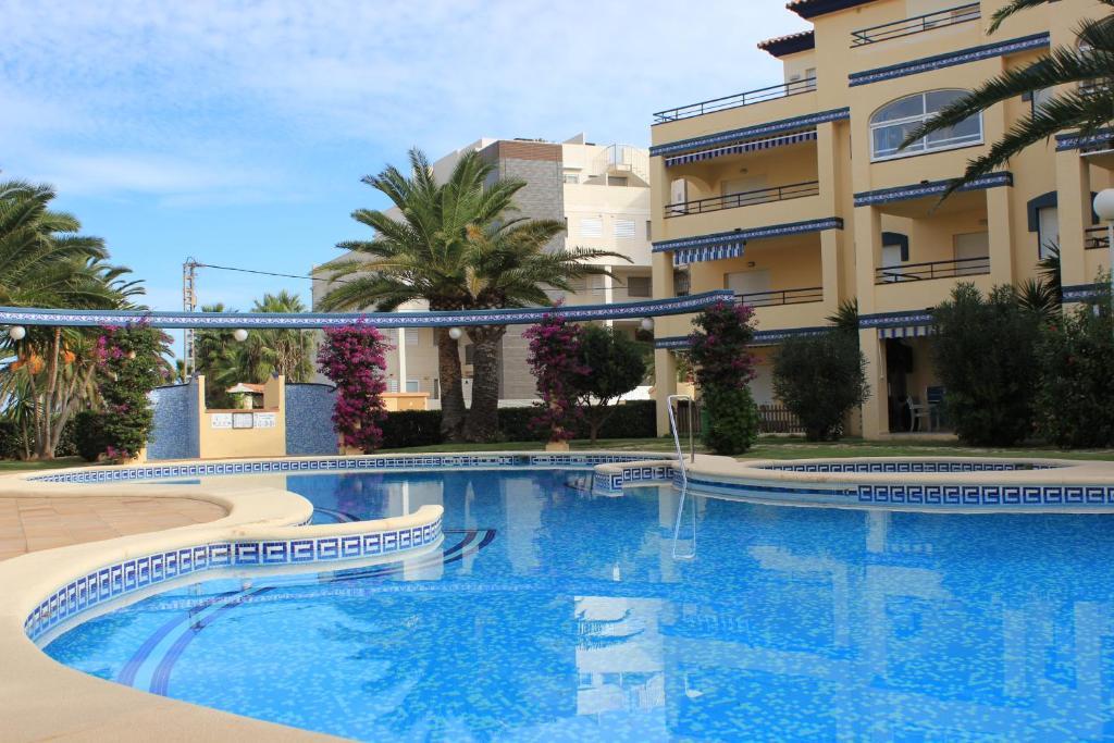 Imagen del Apartamento Royal Playa