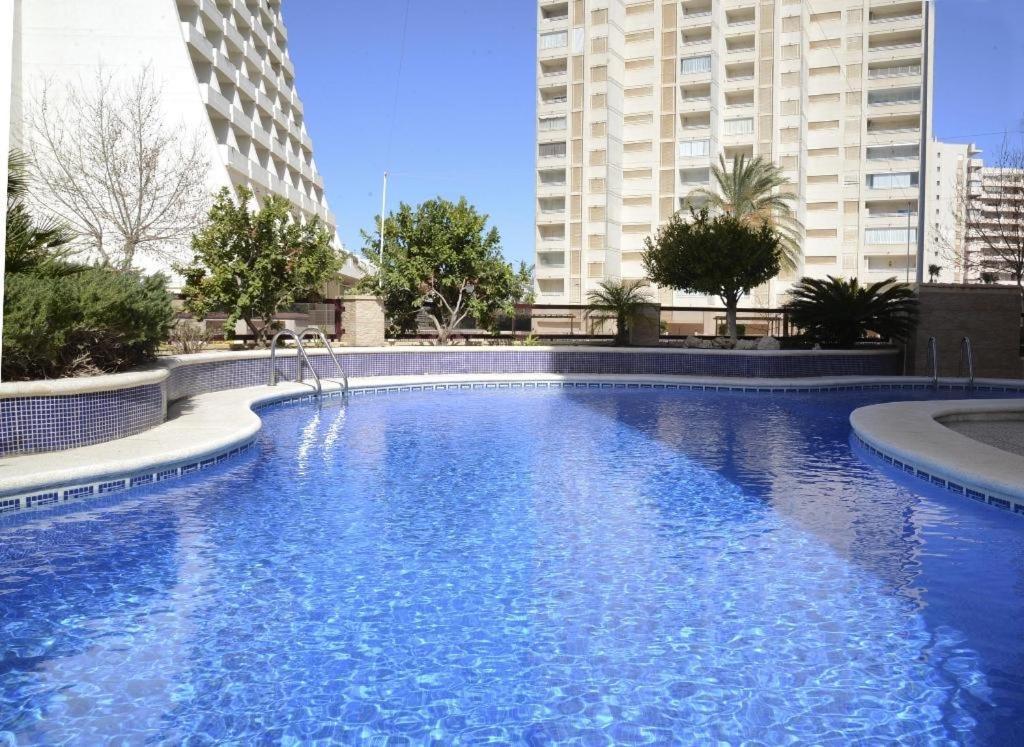 Apartamento Riviera 6B