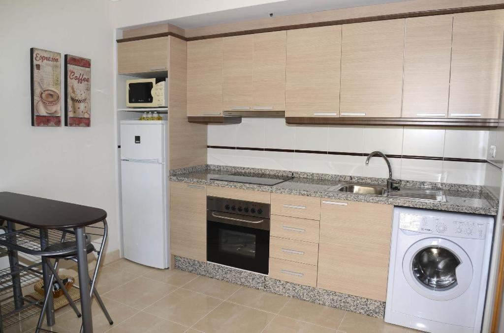 Apartamento Riviera 6B fotografía