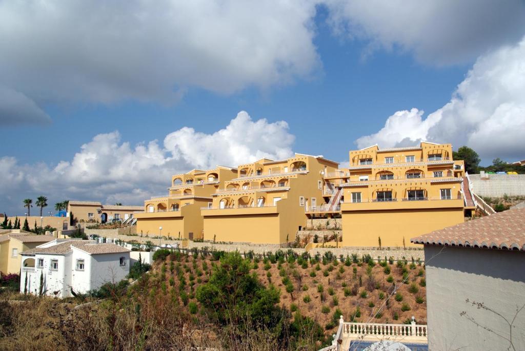 Foto del Apartamento Miramar I - PF012