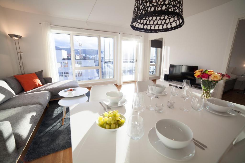 Damsgård Apartments