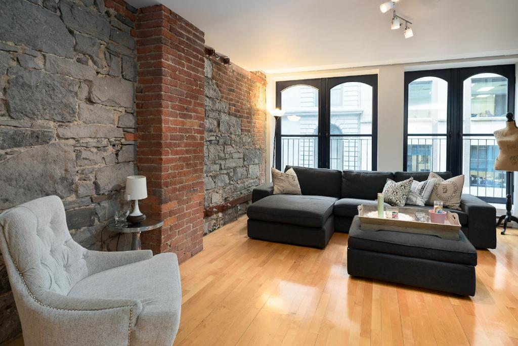 Apartment One Bedroom On Rue Des R Collets Apt 303 Montreal Canada