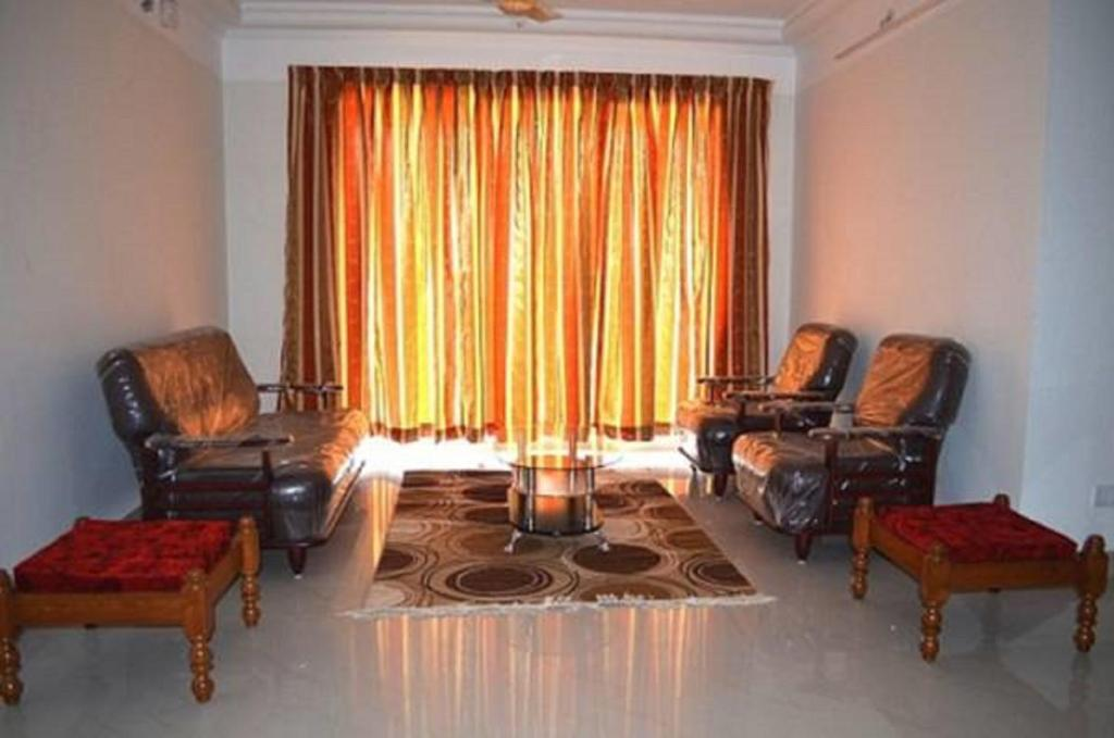 My Travel Home Serviced Apartments Trivandrum India