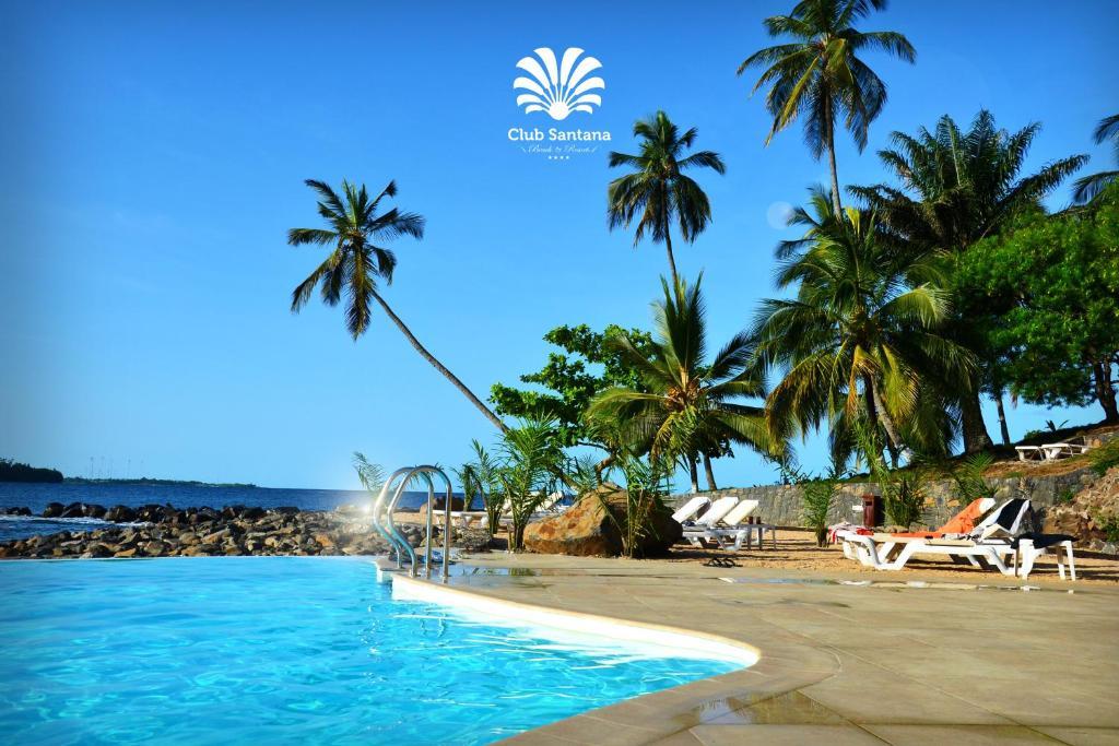 Beach casino resort santana spa gambling supplies perth