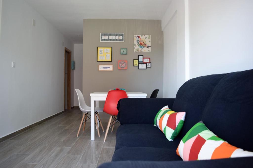 Foto del Apartamento BenalBeach
