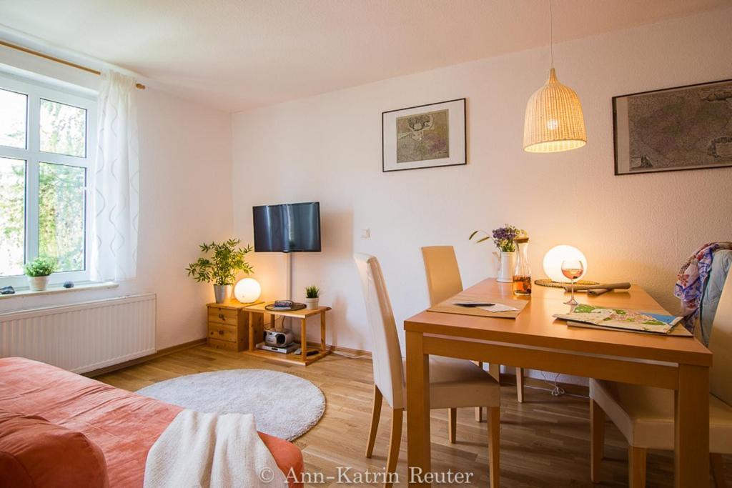 Ferienhaus am Ufer (Deutschland Sassnitz) - Booking.com