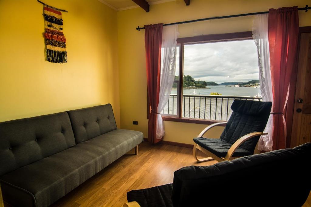 Apartments In Puerto Montt Los Lagos
