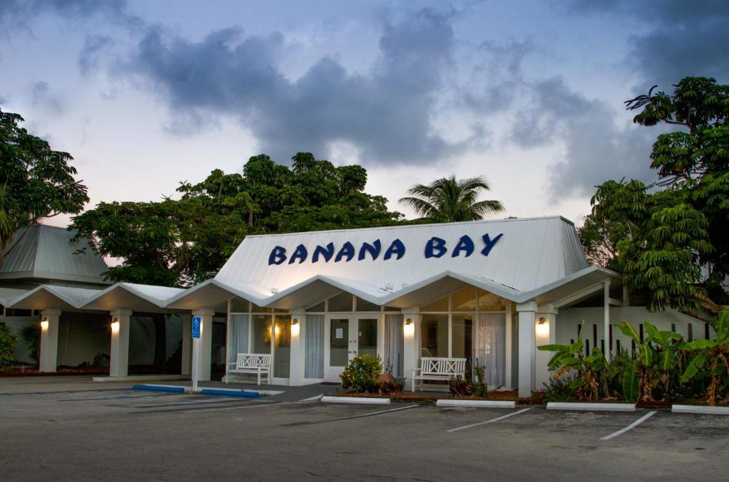 Banana Bay Resort Marathon Fl Booking Com