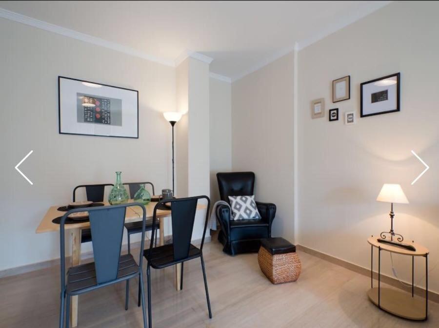 Apartamento exclusivo 2-6 personas imagen
