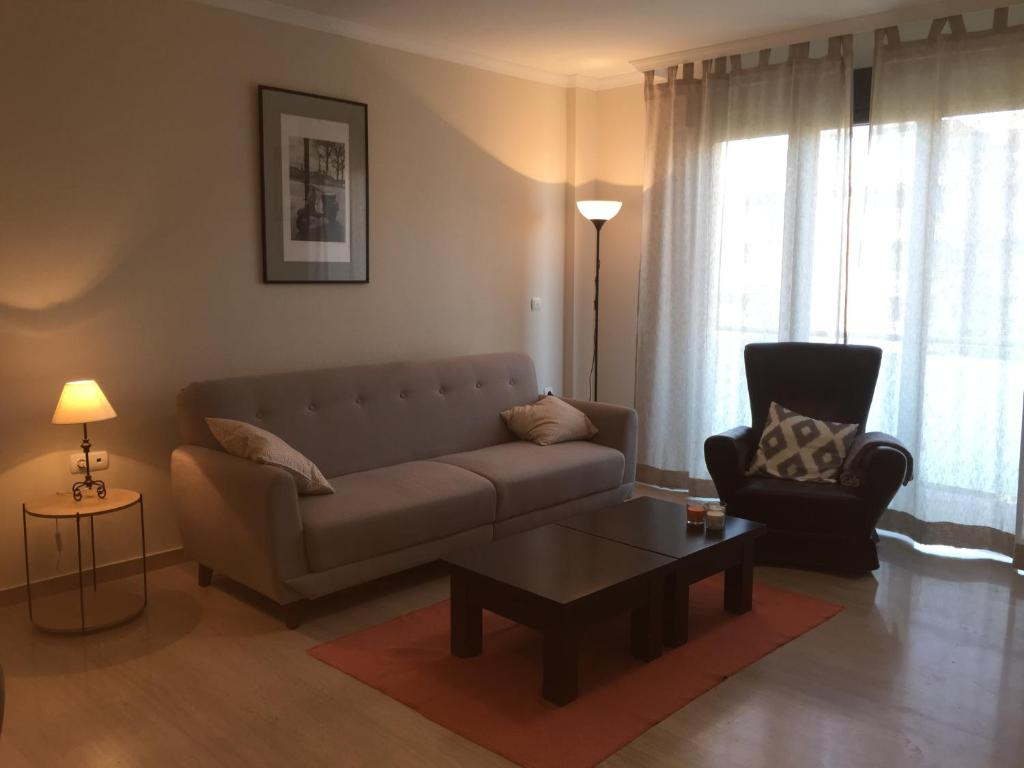 gran imagen de Apartamento exclusivo 2-6 personas
