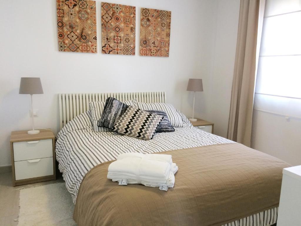 Foto del Apartamento Puerto de Estepona