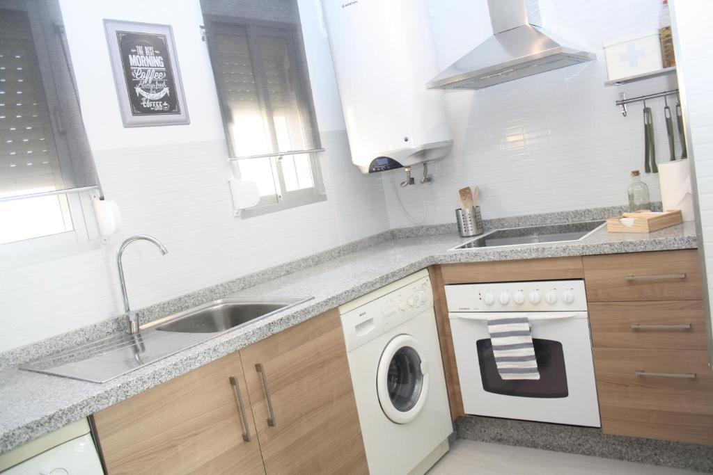 Imagen del Apartamento Puerto de Estepona