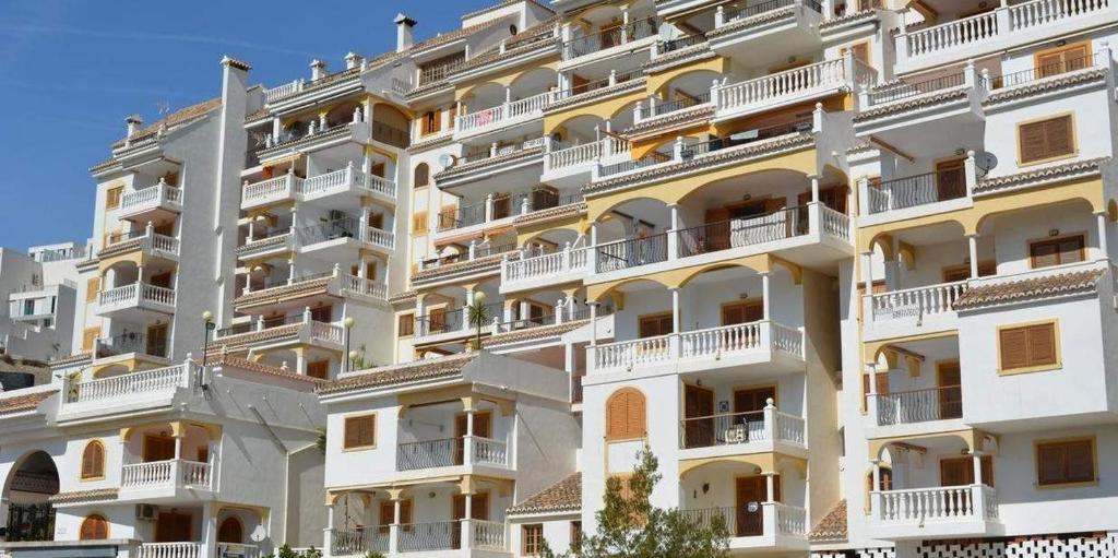 Foto del Apartamento Mediterraneo