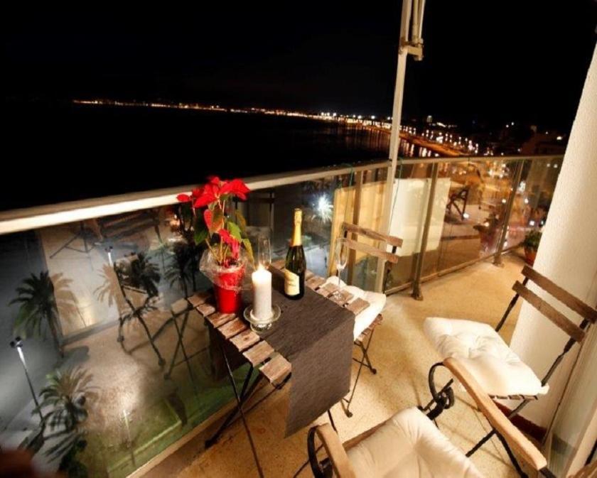 Ático Puerto Arenal imagen