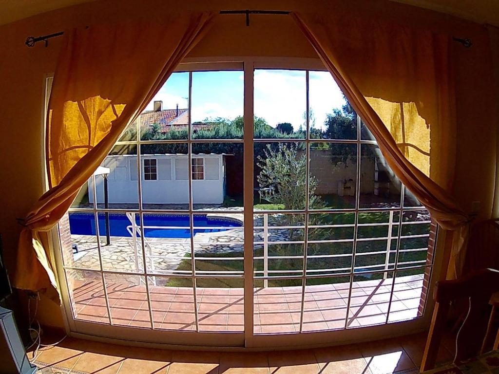 Villa Pilara foto