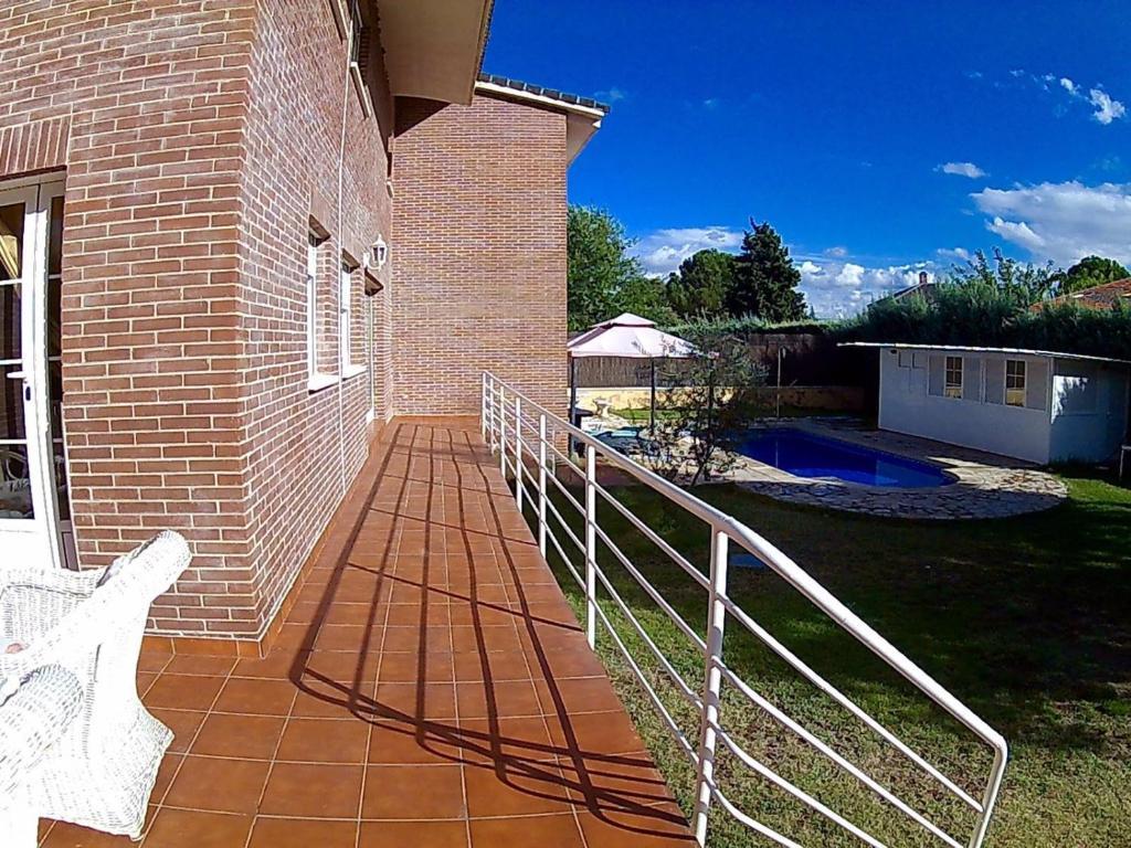 Villa Pilara fotografía