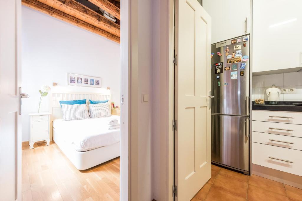 Apartment d plex con terraza en chueca madrid spain - Duplex en madrid ...