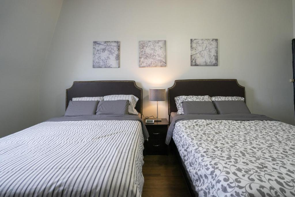 Apartment Applewood Suites Queen West Loft Toronto Canada