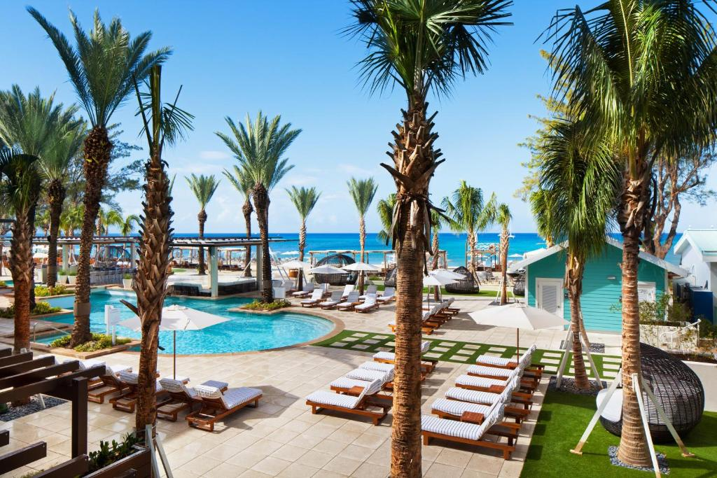 The Westin Grand Cayman Seven Mile Beach Resort Spa Reserve Now Gallery Image Of This Property