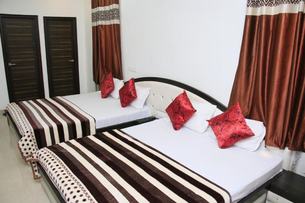 Hotel Mahalaxmi
