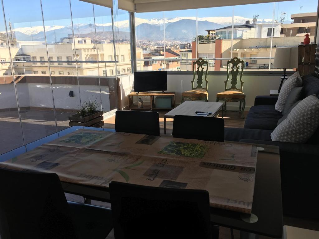 Foto del Apartamento Cielo de Recogidas