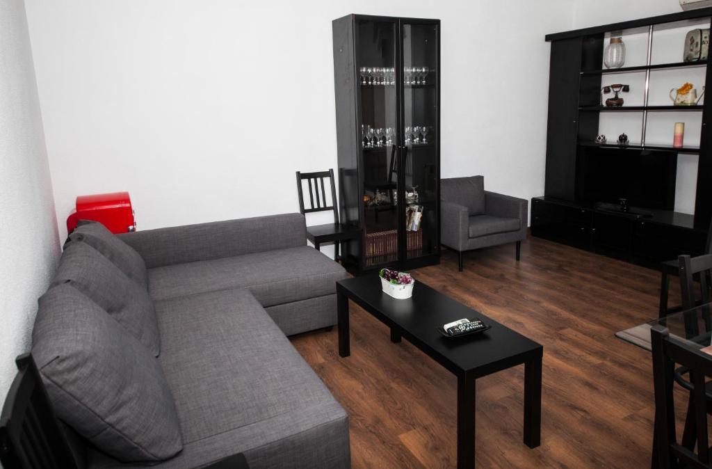 Imagen del Apartamento Sierra Campanillas