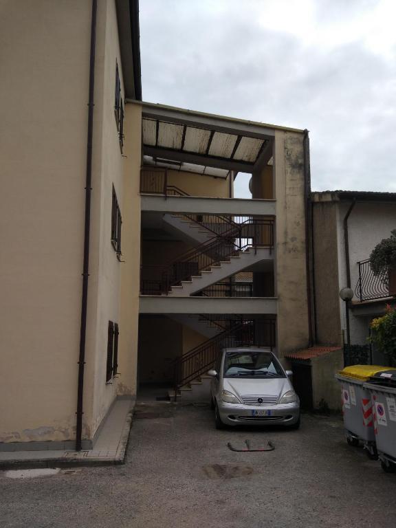 Apartment casa del piano castel del piano italy for Piano del sito di casa