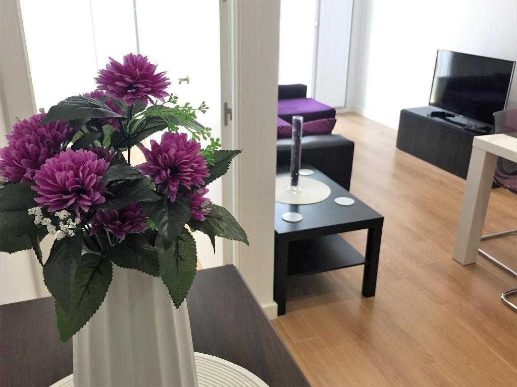 Imagen del Apartamento La Pastora
