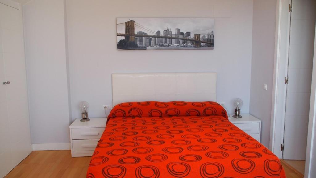 Imagen del Apartamentos Verger de Denia