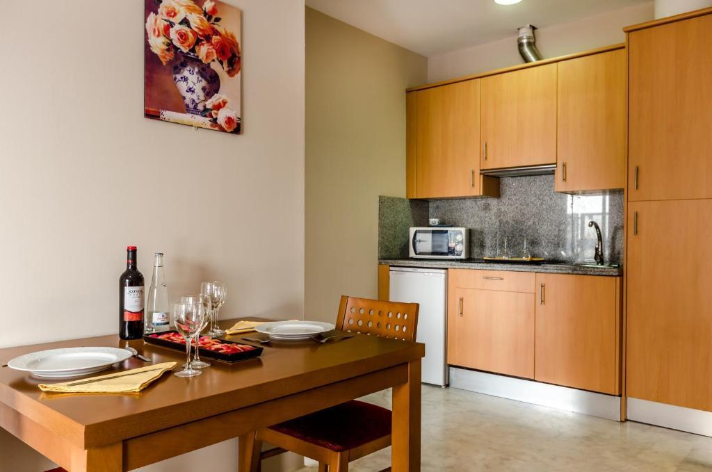 Imagen del Apartamentos Turísticos Covadonga