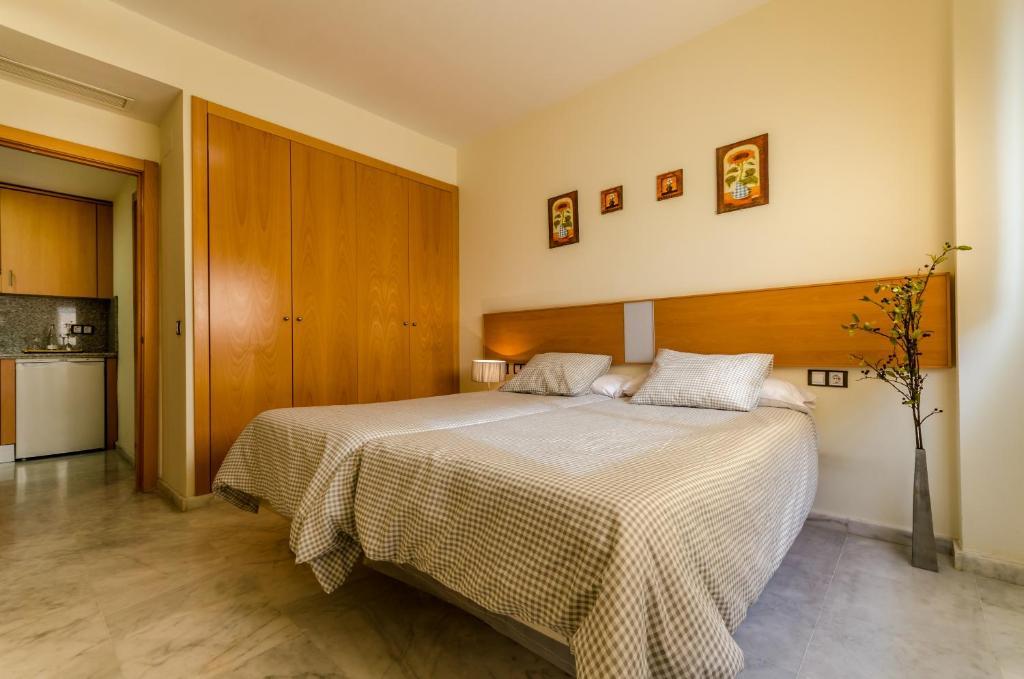 Bonita foto de Apartamentos Turísticos Covadonga