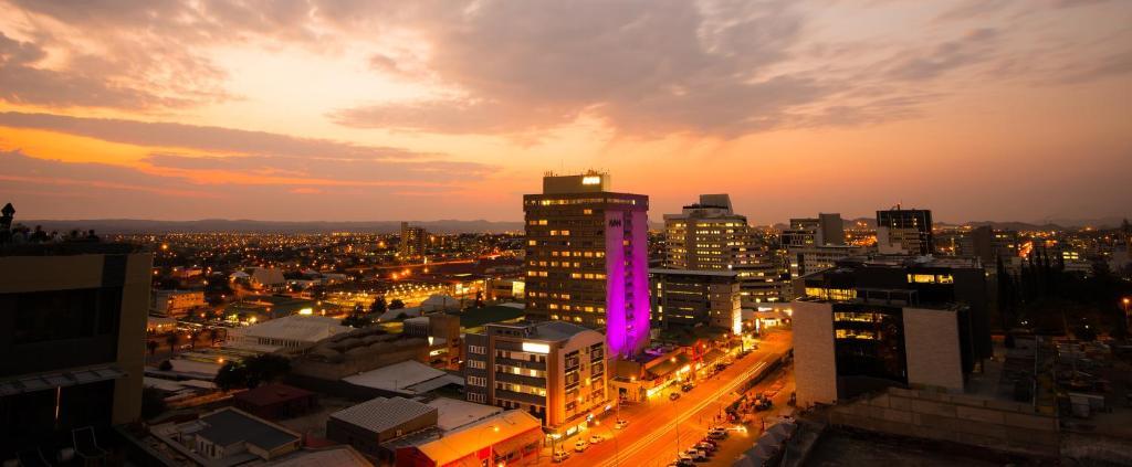 Avani windhoek hotel casino princess juravinka casino минск