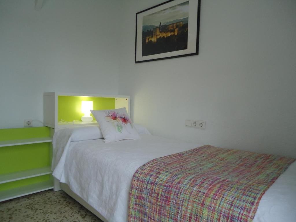 gran imagen de Apartamento Andalucia