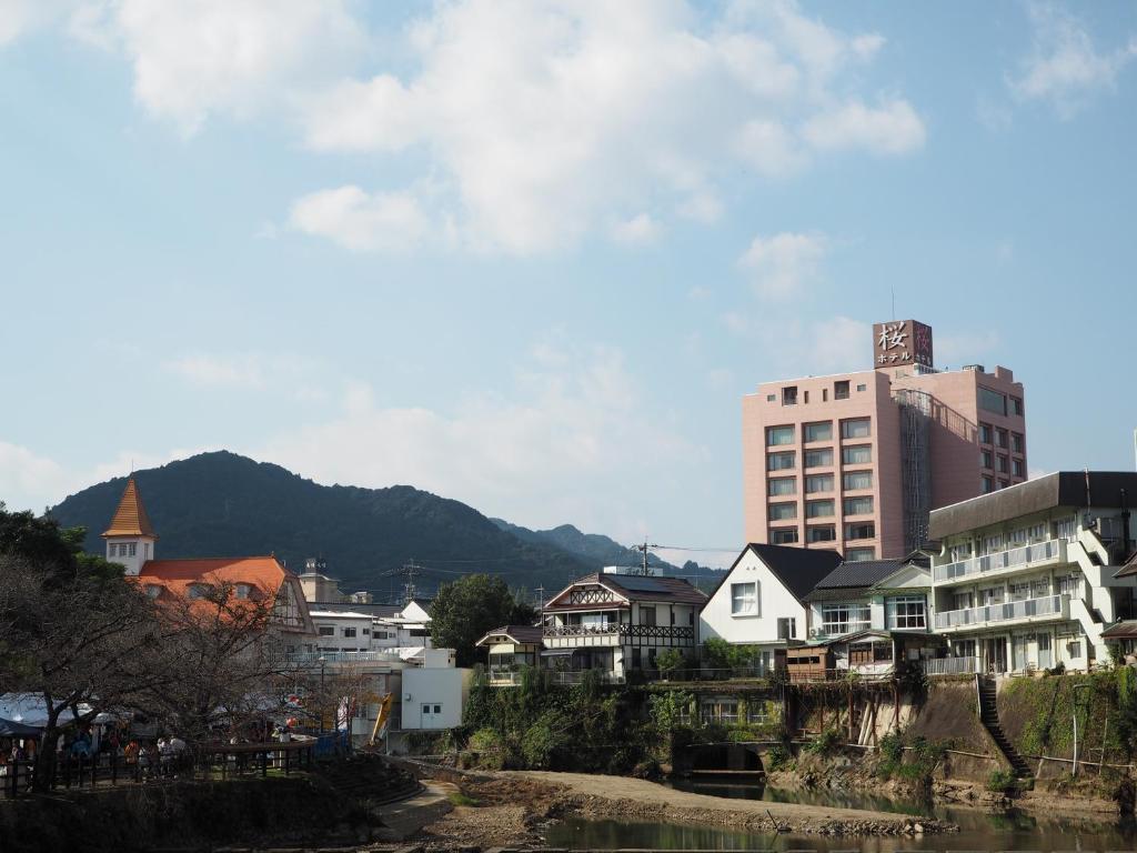 Ureshino Spa Resort Hotel Sakura, Japan - Booking.com