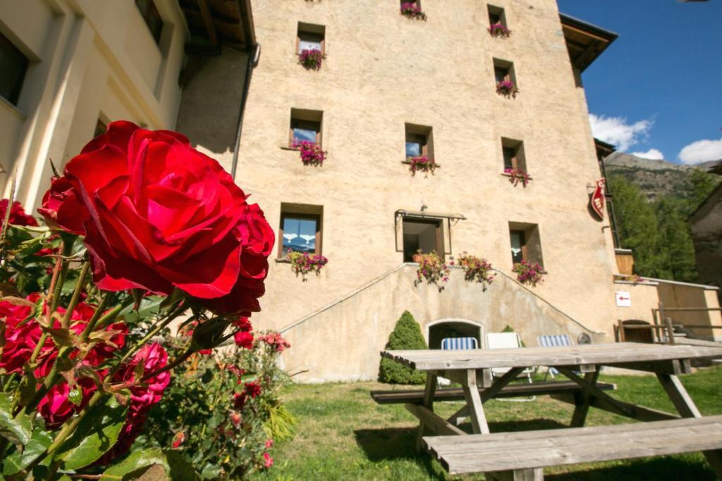 Hôtel proche : Résidence Château Royal