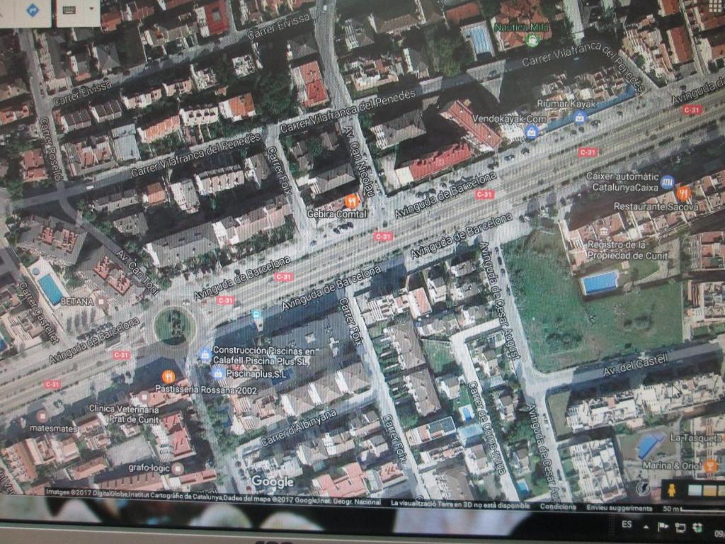 gran imagen de Apartamento Nuria