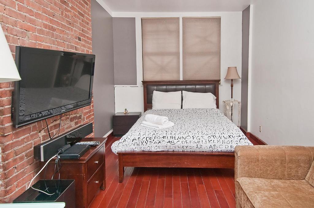 Hip Trendy Apartments near Times New York City NY Bookingcom