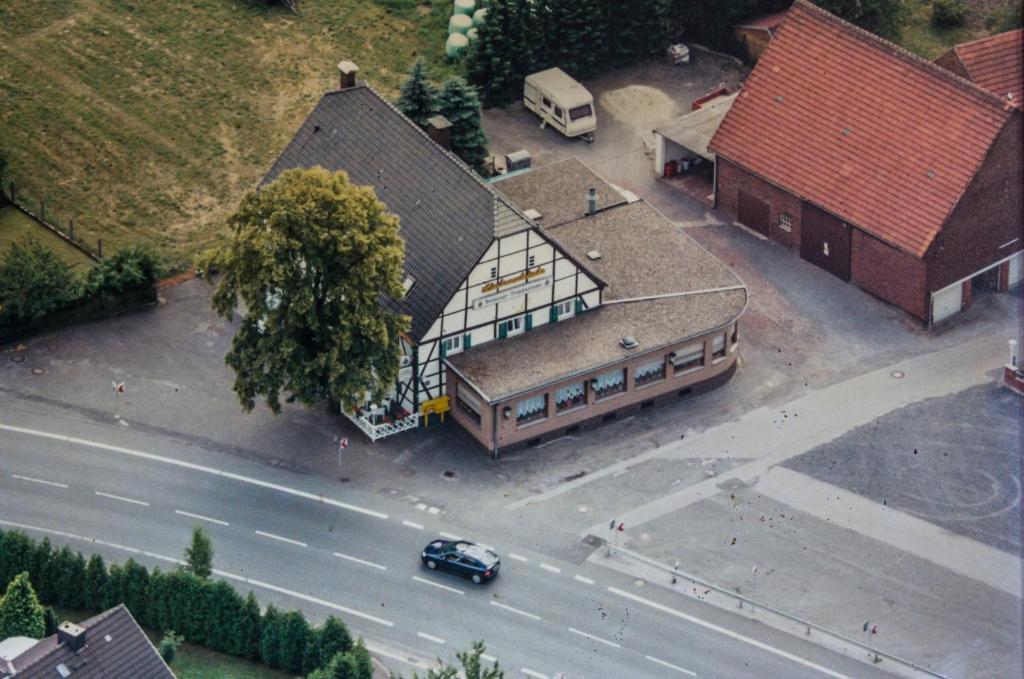 Hotel Lindenschänke, Werl, Germany - Booking.com