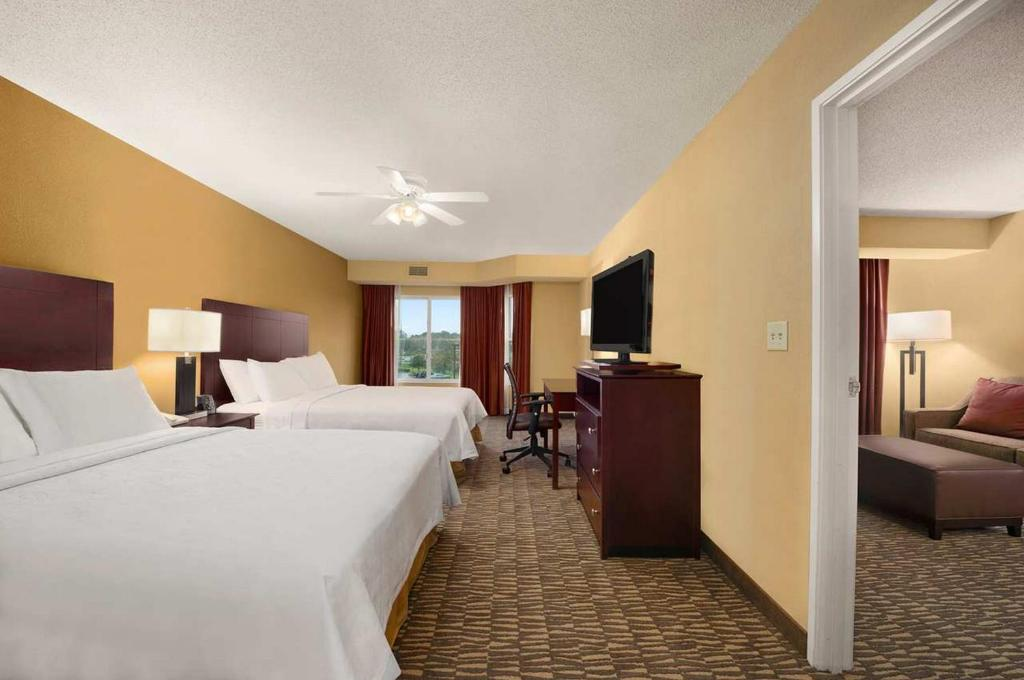 Hotel Homewood Tampa Brandon Fl Bookingcom