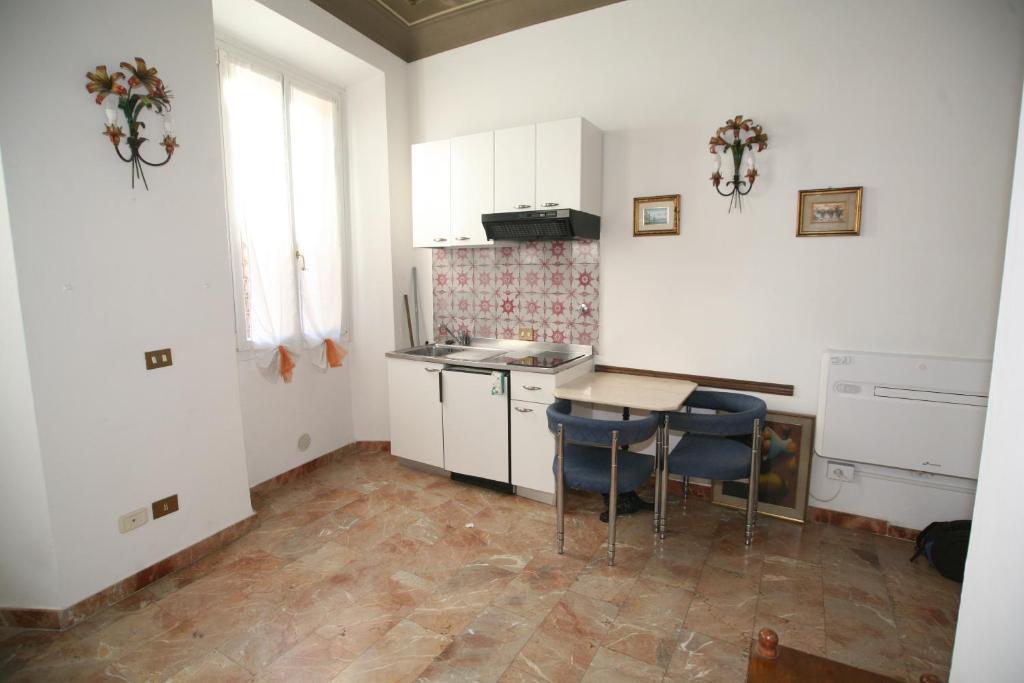 Appartamento Venere de\' Serragli (Italia Firenze) - Booking.com